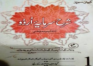 Download Inter 11th Urdu Notes with Exam Guide fi
